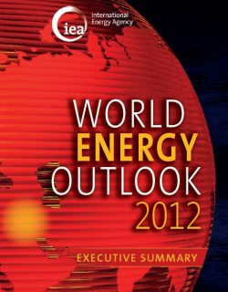 Word energy outlook