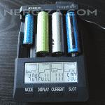 BT-C3100: Revisamos el cargador de baterías y pilas definitivo