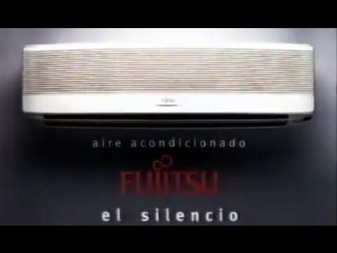 Fujitsu silencio