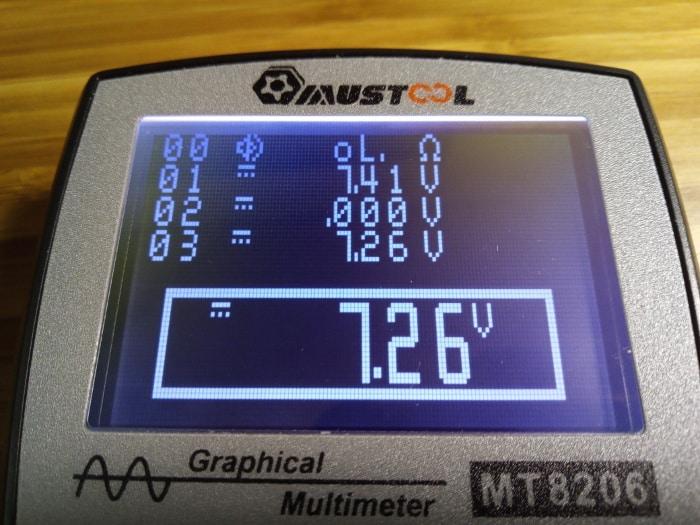 MT8206 log
