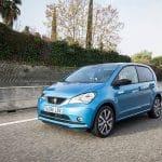 SEAT Mii Electric: así es el coche eléctrico más barato del mercado español