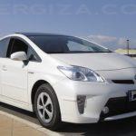 Toyota Prius: opinión de primera mano
