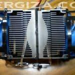 Cómo hacer un aire acondicionado casero con una célula de peltier