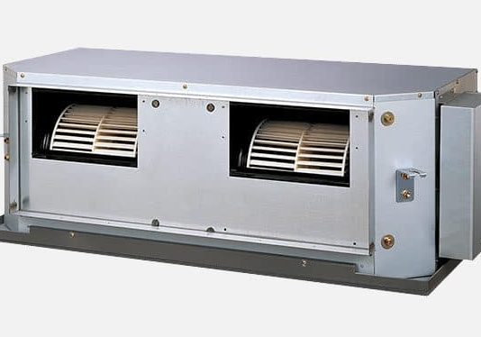 aire acondicionado conductos
