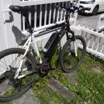 Bafang BBS02: Cómo convertí mi bici en eléctrica