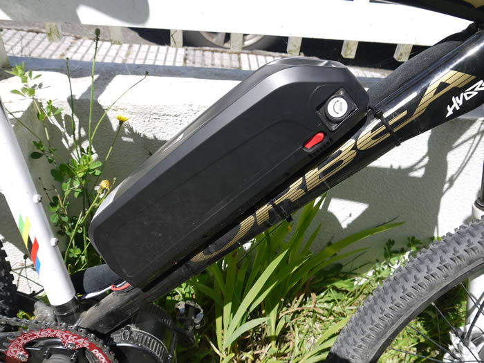 Batería Bafang