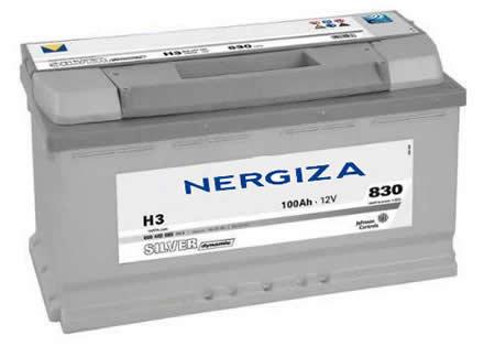 bateria nergiza