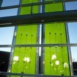 Edificio BIQ: produciendo energía a partir de microalgas