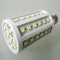 bombilla led smd greenice
