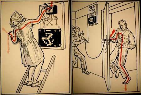 broma electrica
