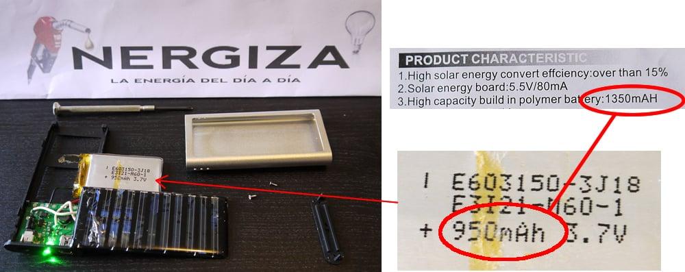 cargador solar timo