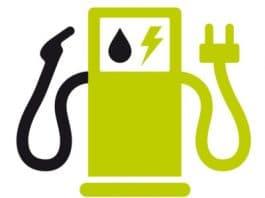 cuánto consume un coche eléctrico