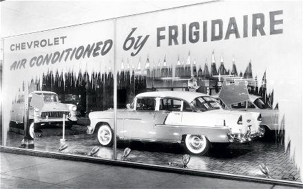 coches con aire acondicionado