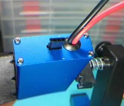 conector watt meter