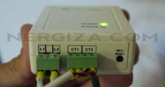 Mirubee Mirubox conectores