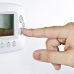 Cómo conocer el consumo del aire acondicionado