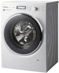 consumo lavadora
