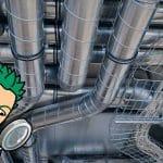 COVID19: ¿Qué pasa con el aire acondicionado y los sistemas de ventilación?