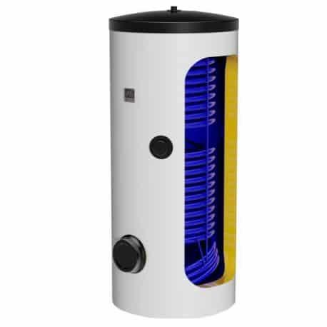 Depósito ACS bomba de calor