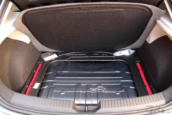 Depósito Seat León GNC
