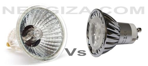 dicroicas led