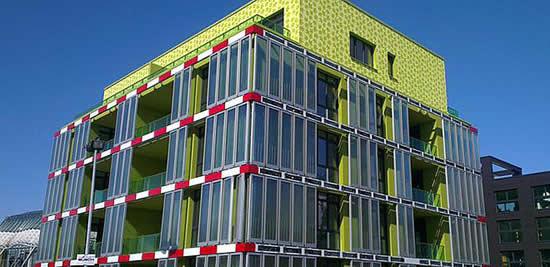 edificio biq fachadas
