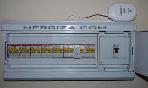 Efergy E2 V2.0 emisor