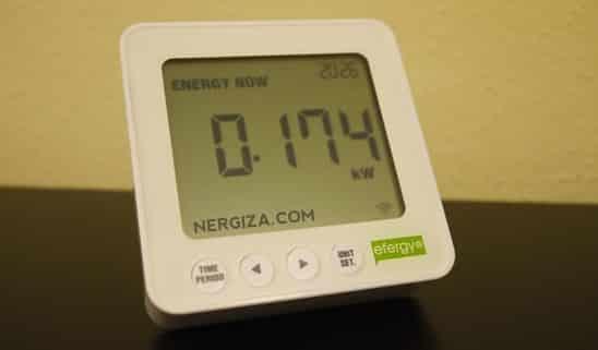 efergy e2 v2.0