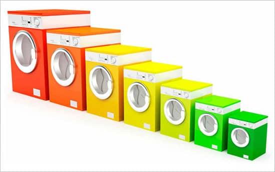 eficiencia-energética, electrodomésticos