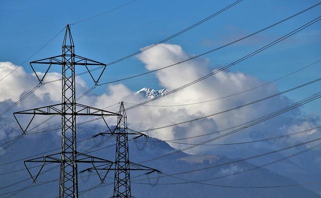 Futuro de la energía electricidad