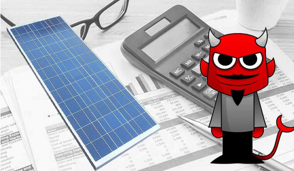 estudios fotovoltaica