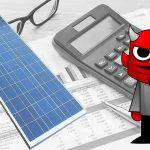 Los estudios de rentabilidad fotovoltaica los carga el diablo