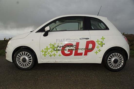 Fiat GLP