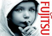 Fujitsu silencio niño