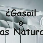 Cambio de gasoil a gas natural en calderas comunitarias: ¿Es rentable?
