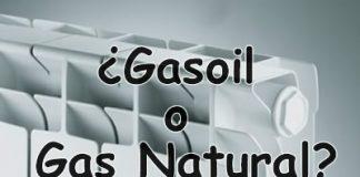 gasoil o gas natural