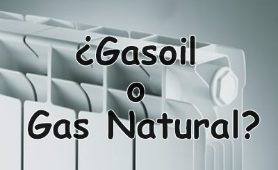 gasoil o gas natural