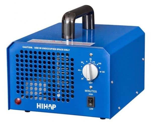 Generador ozono 2