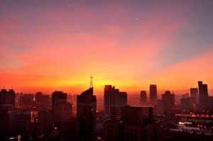(3)CHINA-ZHEJIANG-MEDIO AMBIENTE-PAISAJE