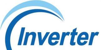 Logo inverter