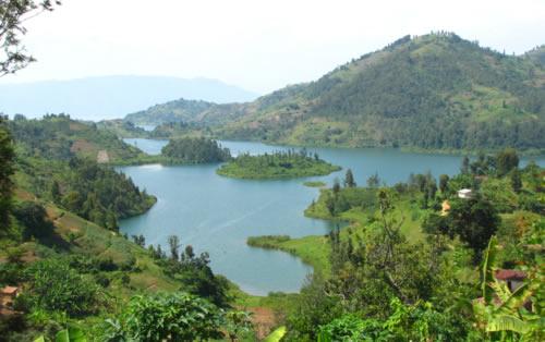 kivu ruanda