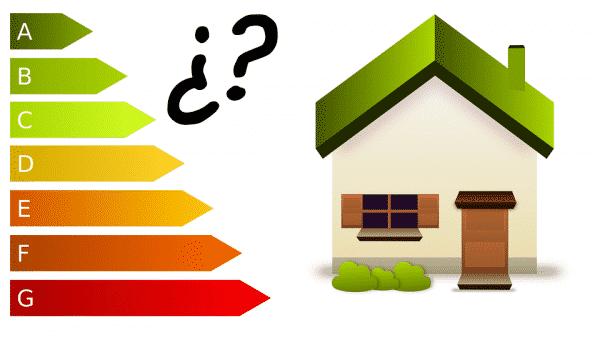 la energia en la vivienda
