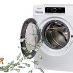 ¿Cuánto cuesta poner una lavadora con la nueva tarifa de la luz?