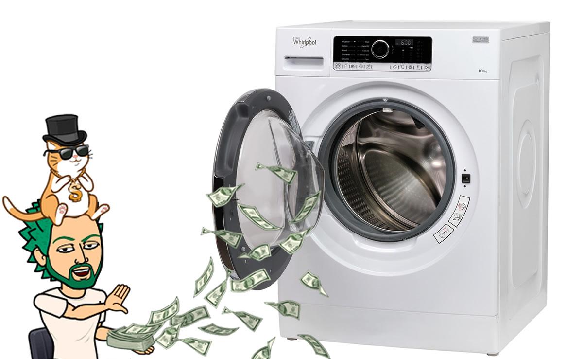 lavadora 2.0td