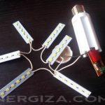 ¿Se funden las bombillas LED? Lo comprobamos