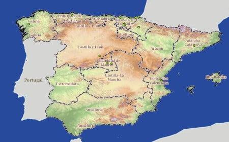 gasolineras con bioetanol en España