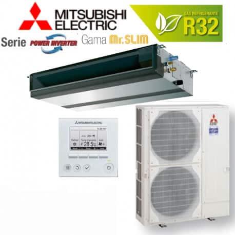 Mitsubishi Power Inverter