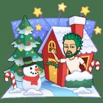 Felices fiestas Nergizos!!