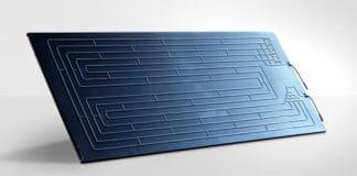 panel solar termodinámico