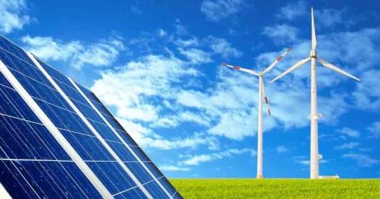 Peja de respaldo renovables